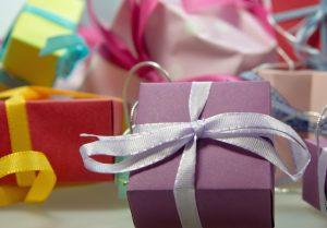 gave til tenåring