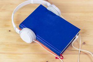 Gi bort et abonnement på lydbøker hos Storytel.no Image