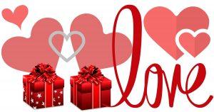 julegave til kjæreste
