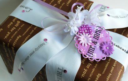 Tips til bryllupsgave – 71 flotte gavetips til brudeparet