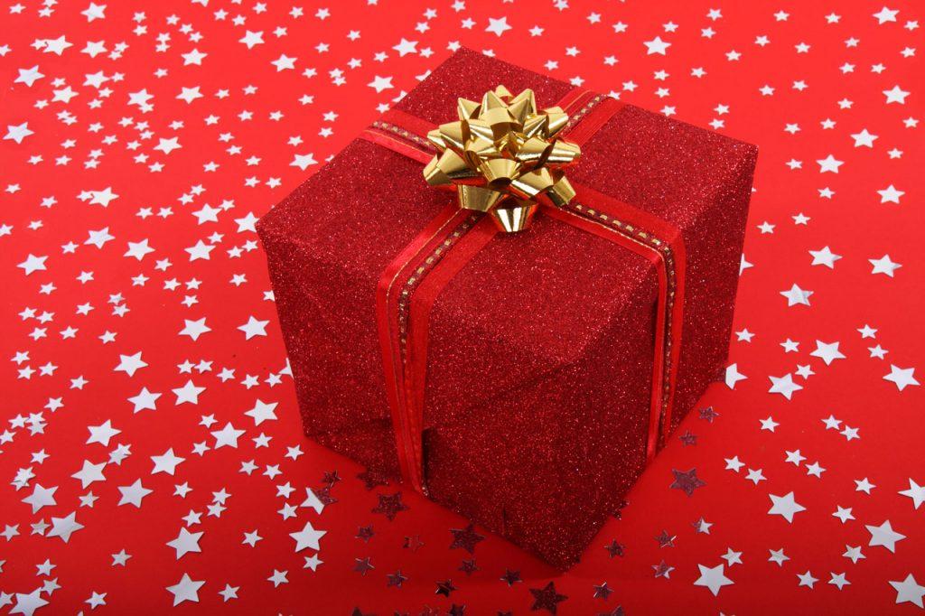 gave til den som har alt