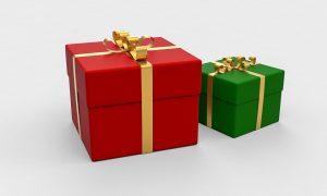 gave til reiseglade