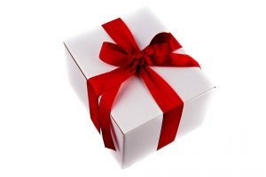 gave til vinelsker
