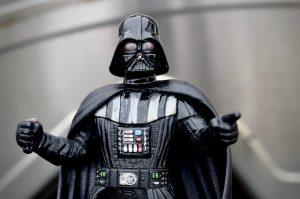 Gavetips Star Wars fan