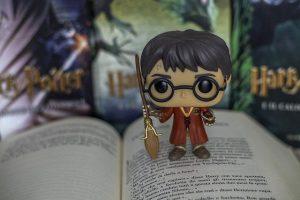 Gavetips til Harry Potter fan