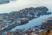 Opplevelser i Bergen