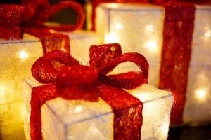 julegave til søster