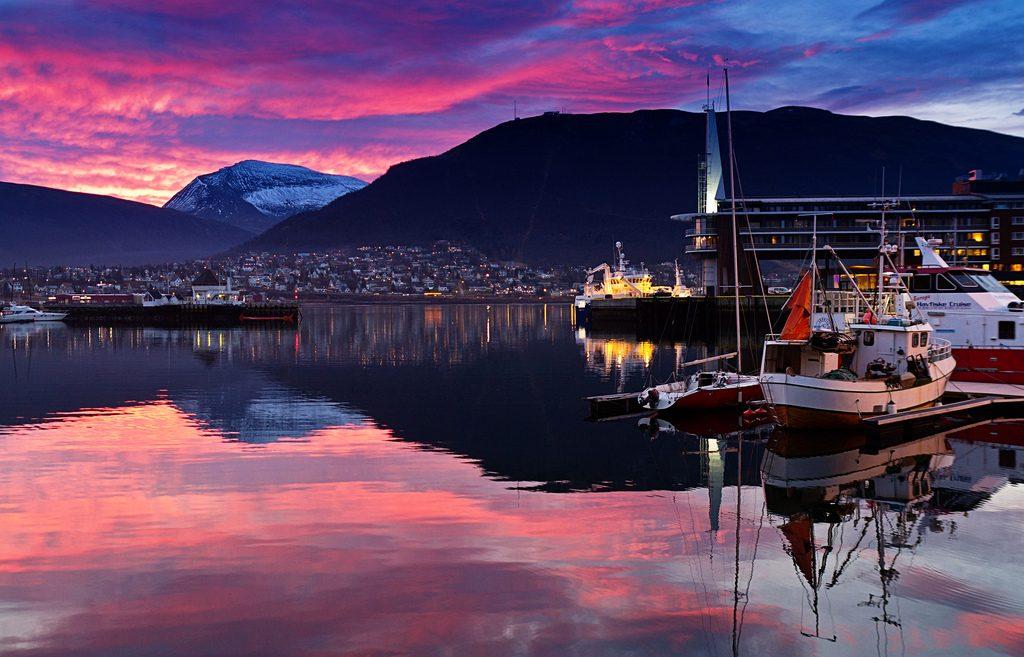 opplevelser i Tromsø