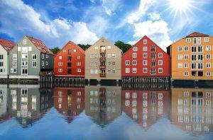 Opplevelser i Trondheim