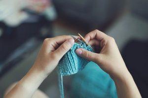 Gave til strikkeglade