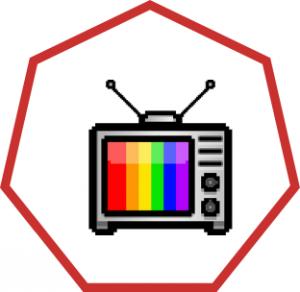 TV og film