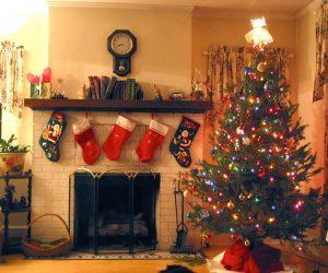 Julegave til de som har alt