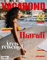 Abonnement på Reisemagasinet Vagabond Image