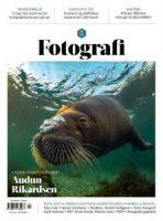 Abonnement på bladet Fotografi Image