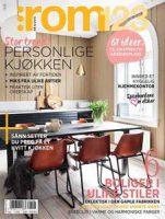Abonnement på bladet Rom123 Image