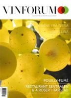 Abonnement på bladet Vinforum Image