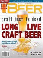 Abonner på bladet All About Beer Image