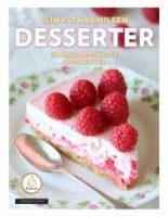 Bok - Desserter, Konditorens beste oppskrifter Image