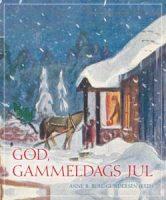 Bok - God gammeldags jul Image