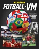 Bok - Historien om fotball-VM Image