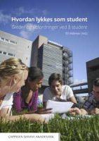 Bok - Hvordan lykkes som student Image