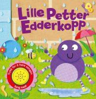 Bok - Lille Petter Edderkopp Image