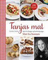 Bok - Tanjas mat, Kjent fra bloggen og facebokgruppa Mat fra bunnen Image