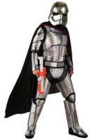 Captain Phasma Kostyme - Star Wars Image