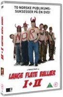 Film - Lange flate ballær 1+2 Image
