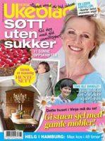 Gaveabonnement på Norsk Ukeblad Image