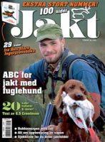 Gaveabonnement på bladet Jakt Image