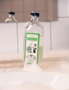 Gin & Tonic Badeskum Image