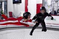 Indoor Skydiving hos VossVind - Opplevelse Image