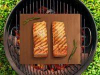 KitchPro® BBQ grillmatte Image