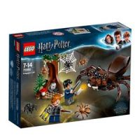 Harry Potter LEGO Image