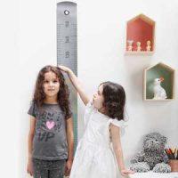 Høydemåler for barn Image