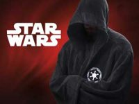 Star Wars Darth Vader morgenkåpe Image