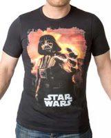 Star Wars T-skjorte Image
