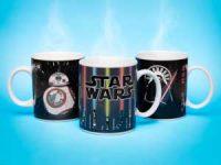 Star Wars-krus som skifter farge Image