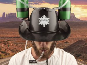 Beer Sheriff Image