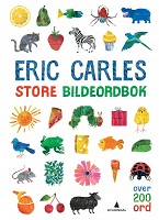 Bok - Eric Carles store bildeordbok Image