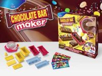 Chocolate Bar Maker Image