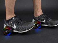 Flash Roller - hælrulleskøyter Image