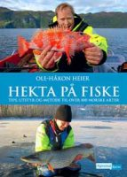 Bok: Hekta på fiske Image