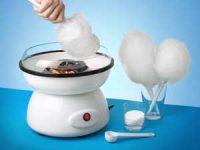 KitchPro® Sukkerspinnmaskin Image