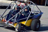 Kjør Powerturn Buggy - Opplevelsesgave Image
