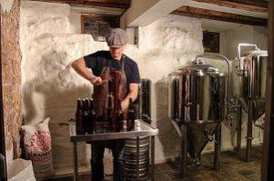 Kurs i ølbrygging i Oslo - Opplevelsesgave Image