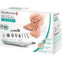 REMINGTON Reveal Manicure & Pedicure Set Image