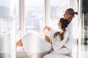 Romantisk weekend på Hotel Oleana Image