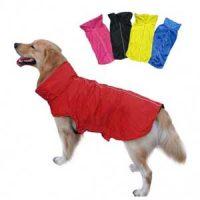 Solid hundedekken med fleece og refleks Image